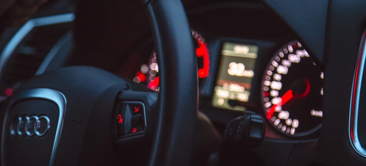 Росстандарт информирует об отзыве 431 автомобилей Audi