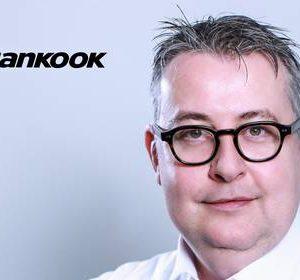 Томас Якоби - новый директор по персоналу Hankook