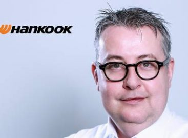 Томас Якоби – новый директор по персоналу Hankook