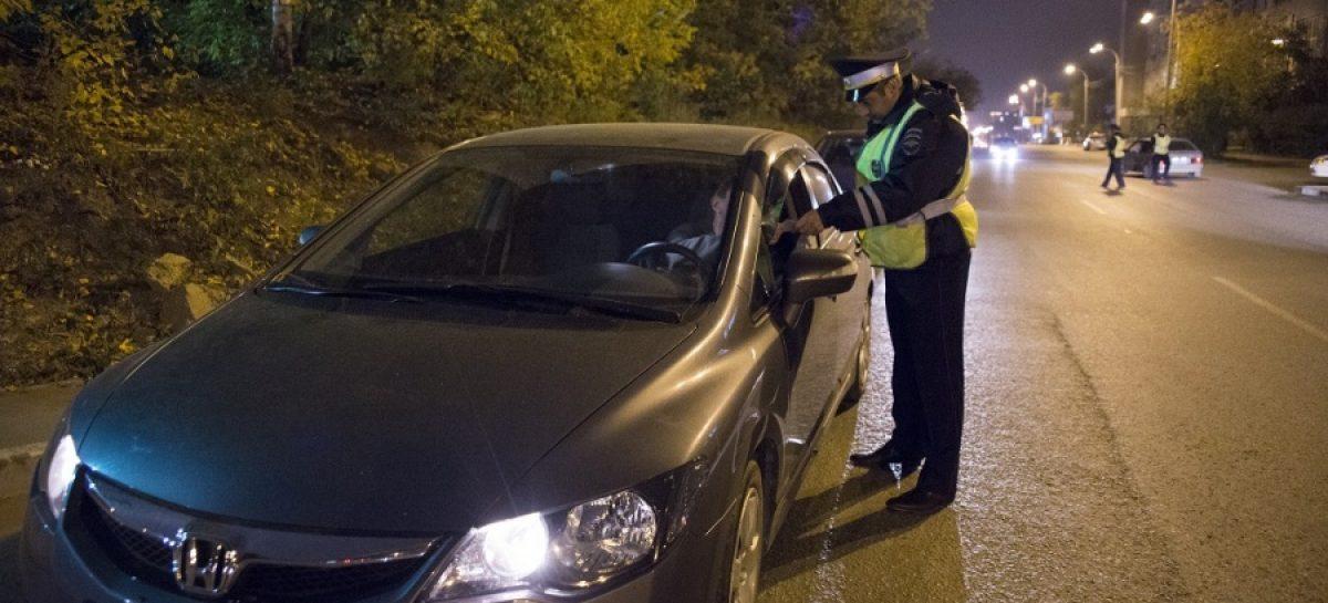 На Урале поймали пьяную женщину-депутата за рулем автомобиля