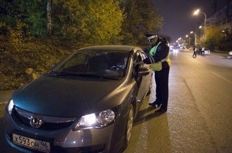 Москвичей за выезд без спецпропуска смогут штрафовать по несколько раз в день