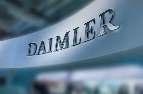 Daimler планирует наладить выпуск беспилотных автомобилей с 2021 года