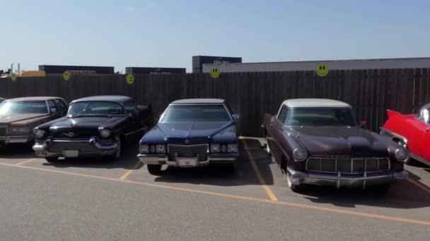 Классика американские автомобили