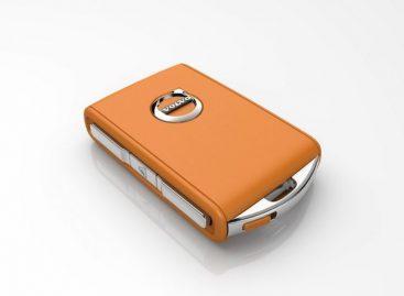 Volvo представляет систему ограничения максимальной скорости Care Key