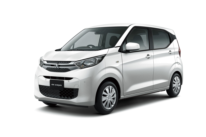 eK-Wagon 2019