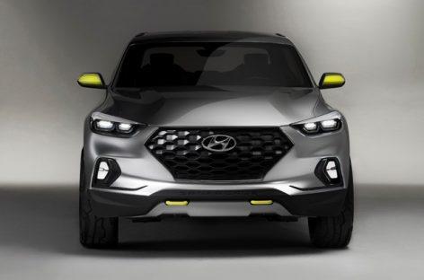 Hyundai Venue – новый кроссовер 2020 года