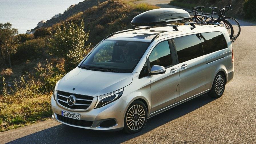 Mercedes-Benz Vito Life 2019