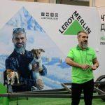 """Блогер Руслан Внедорожный построит автодом в """"Леруа Мерлен"""""""