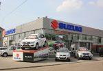 Suzuki заменит стеклоочистители по выгодной цене