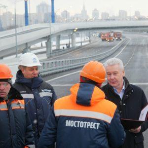 Компания «Мостотрест» может получить проект стоимостью 130–140 млрд рублей