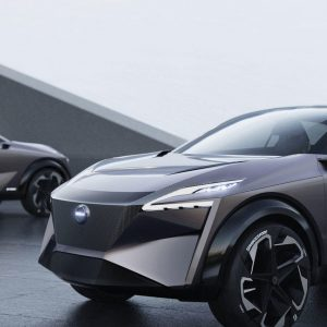 Nissan представит модели e-POWER в Европе