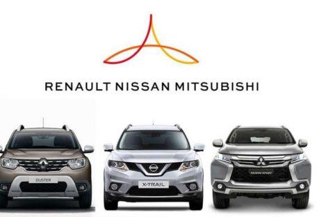 Nissan опроверг слухи о планах по выходу из альянса с Renault и Mitsubishi