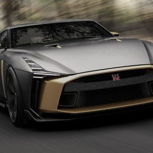 Nissan планирует новые модели GT-R и Z