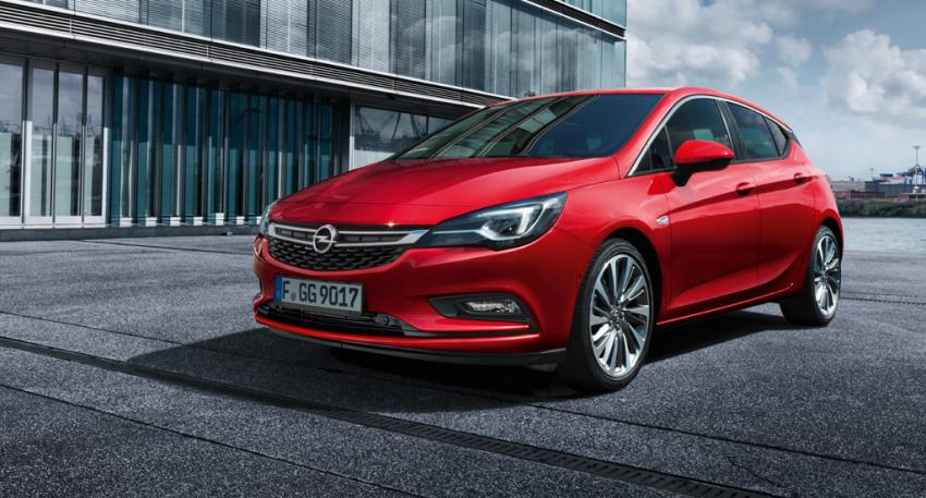 Opel раскрыл планы по продажам в России