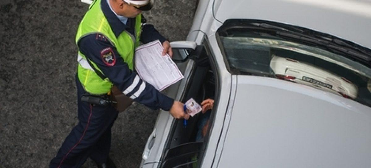 Прокуратура вернула хабаровчанину незаконно взысканный штраф ГИБДД