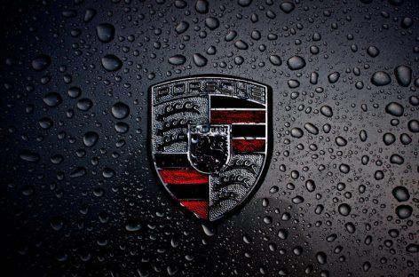 Продажи Porsche в первом полугодии выросли на два процента