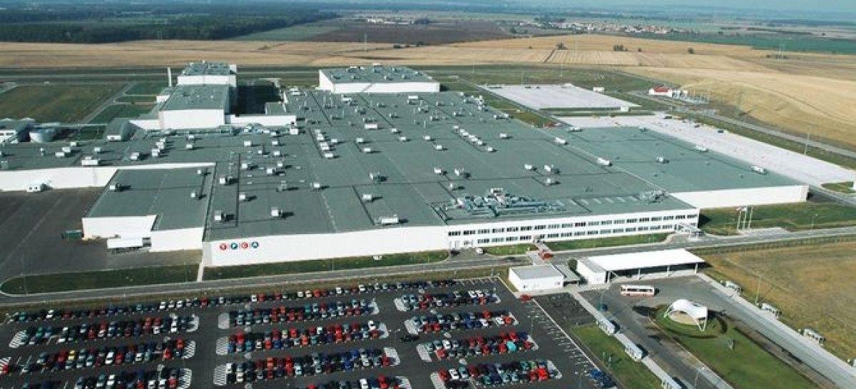 Группа PSA и Toyota – долгосрочное партнерство в Европе