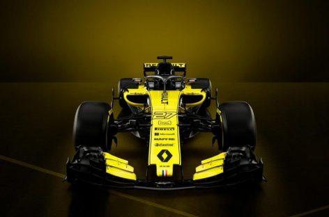 Castrol спонсирует трансляцию Формулы-1 на Матч-ТВ