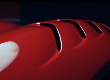 Ferrari готовится представить суперкар Prototipo, который будет в единственном экземпляре