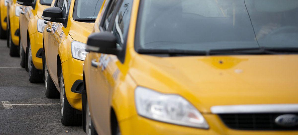 Таксисты стали самыми самозанятыми, согласно новому налоговому режиму