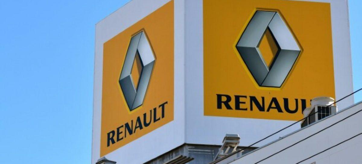 Ян Птачек стал новым генеральным директором компании Renault