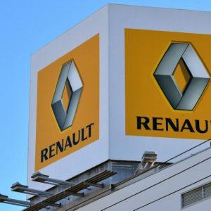 Компания Renault провела тестирование нового поколения минивэна Espace