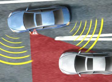 Системы помощи водителю становятся популярнее с каждым годом