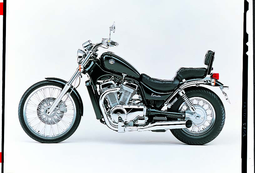 Suzuki vs750 (1985) photo