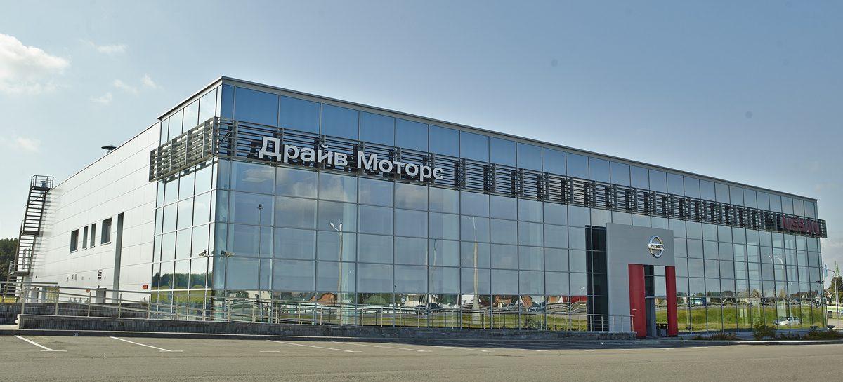 Компани Nissan заключила первую с момента своего основания в России сделку международного факторинга