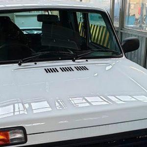 Нива с правым рулем в Тольятти