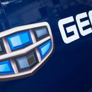 Компания Geely Auto представила новый модельный ряд на Шанхайском автосалоне 2019