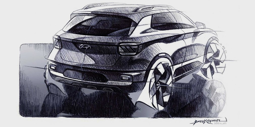 Hyundai Venue 2019