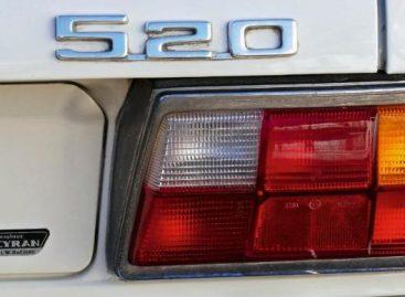 Владелец BMW 520 ждёт извинений от производителя с 1973 год