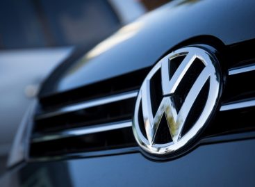 Volkswagen выпустит для США новый кроссовер Tarek