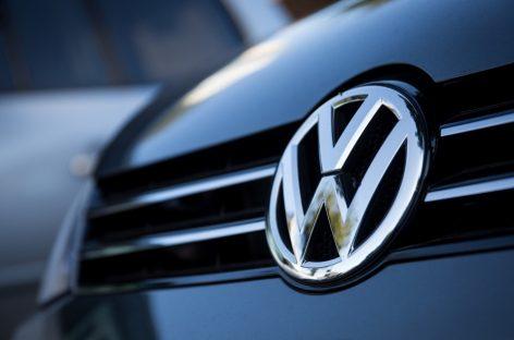 Volkswagen расширяет дилерскую сеть в России