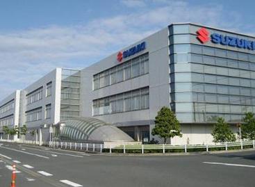 План продаж автомобилей Suzuki на 2019 год
