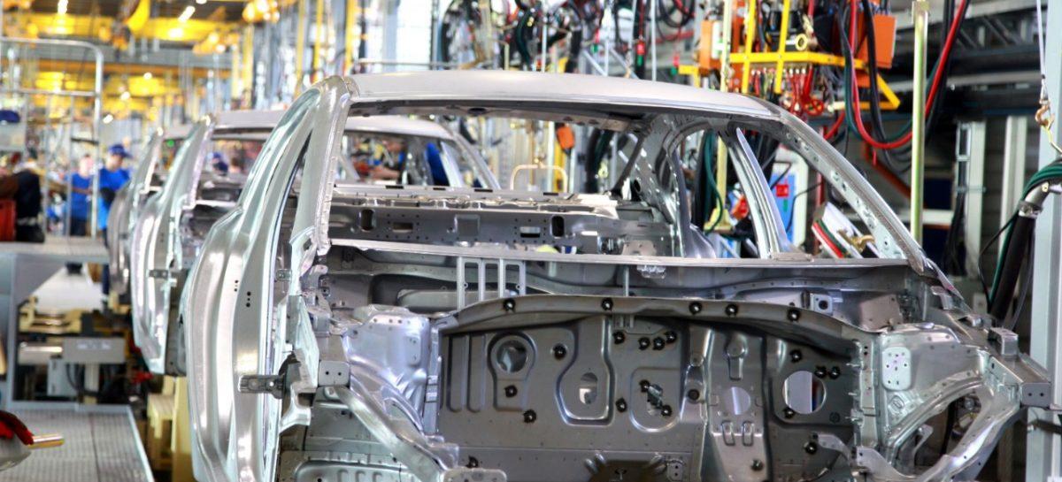 KIA Motors Russia & CIS объявляет о начале производства Cerato