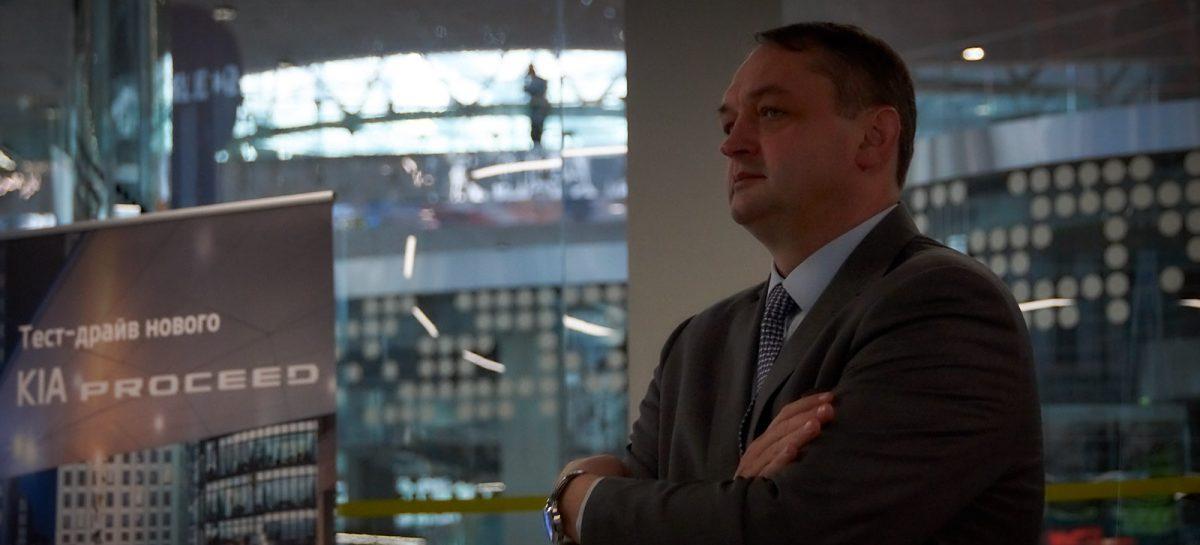 Премиальные модели пока играют лишь имиджевую роль для KIA – разговор с управляющим директором KIA в России