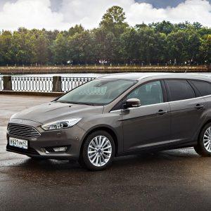 Ford Sollers объявляет снижение цен на автомобили