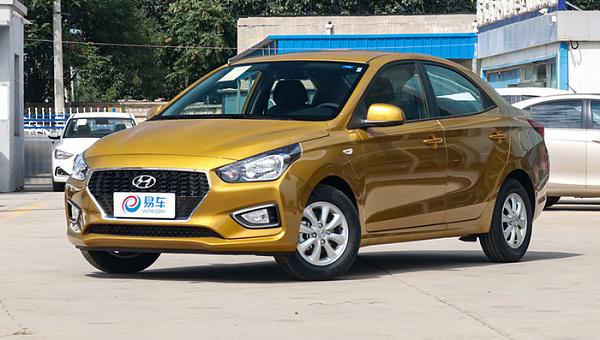 Hyundai Reina 2