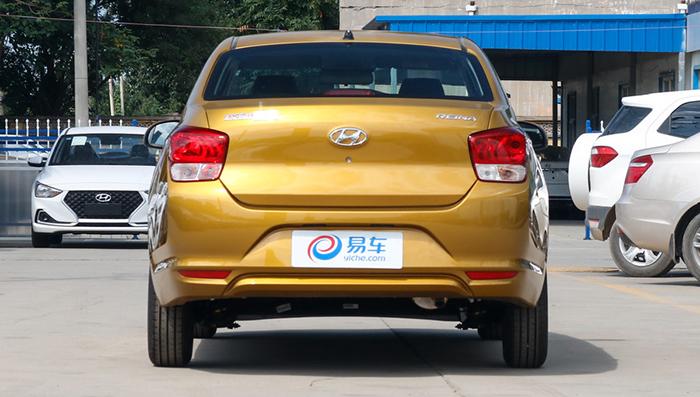 Hyundai Reina 3
