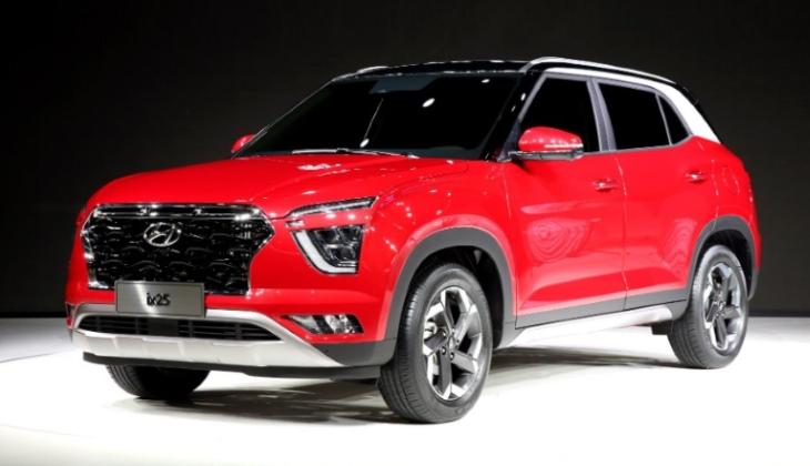 Hyundai ix25 3