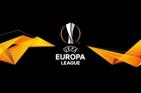 Трофи-тур Лиги Европы UEFA в Москве при поддержке Kia Motors