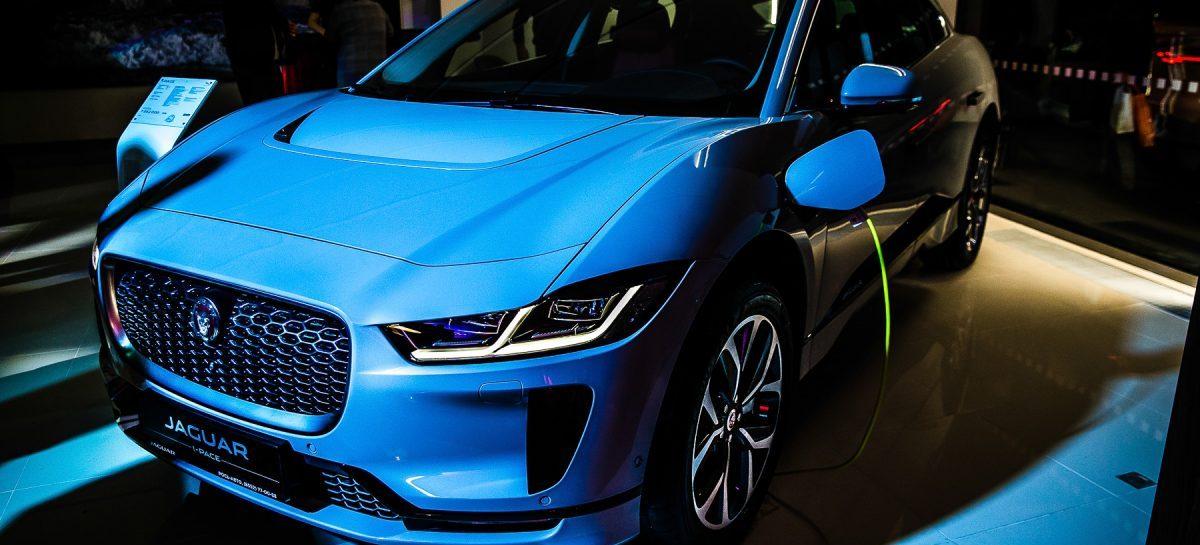 Jaguar Land Rover опубликовала результаты продаж автомобилей с пробегом за год
