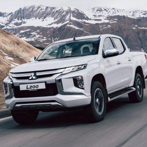 "В номинации ""Пикап года"" победил Mitsubishi L200"