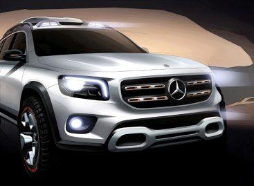 Mercedes-Benz откажется от механической коробки передач