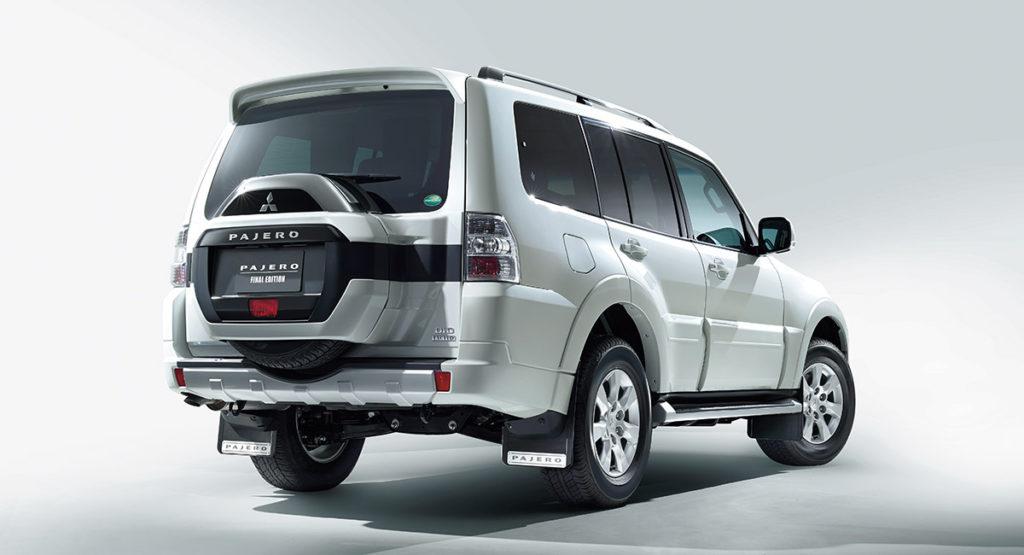 Mitsubishi-Pajero-Final-Edition-1