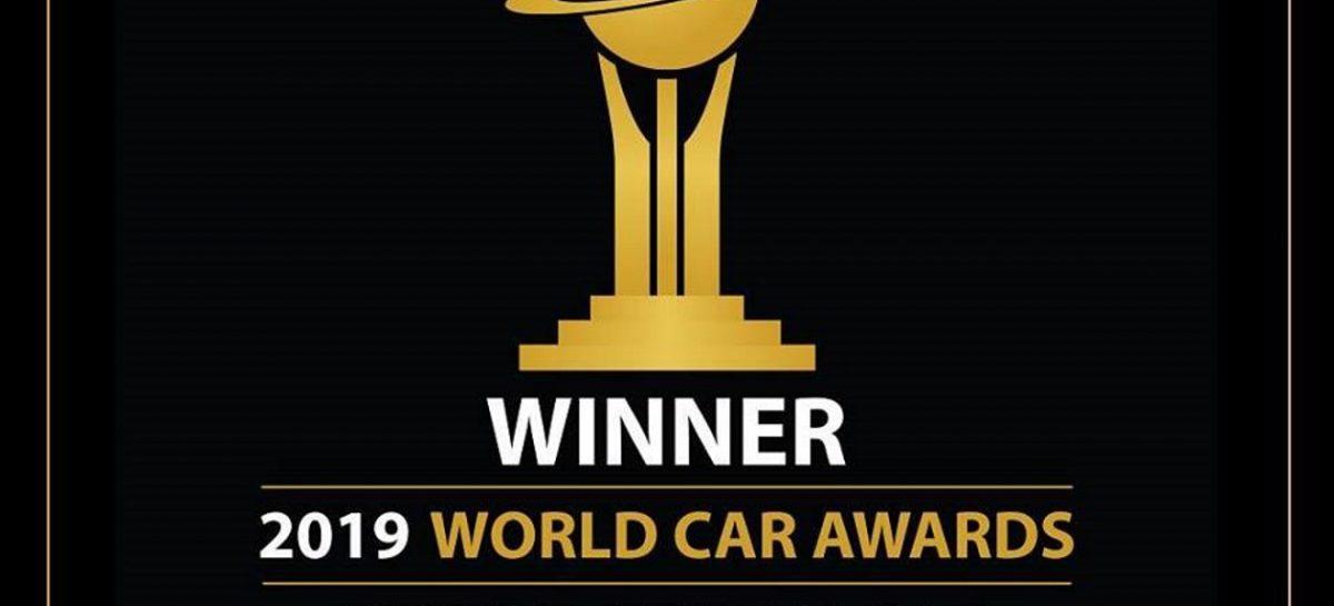 Suzuki Jimny стал лучшим городским автомобилем года