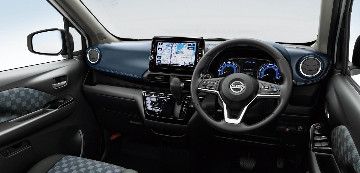 New Nissan Dayz 3-source