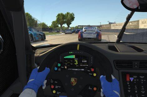 Porsche Esports Supercup становится первым мировым виртуальным монокубком